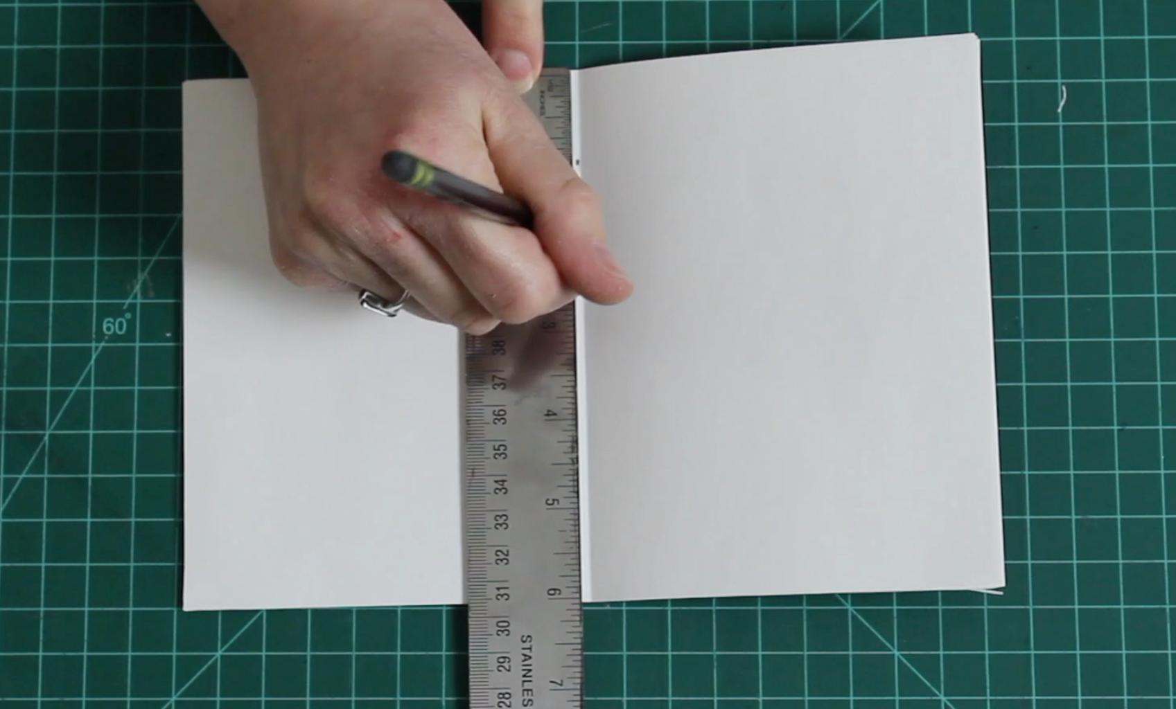 Field Notebook Method