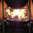 How to Make some Charcoal