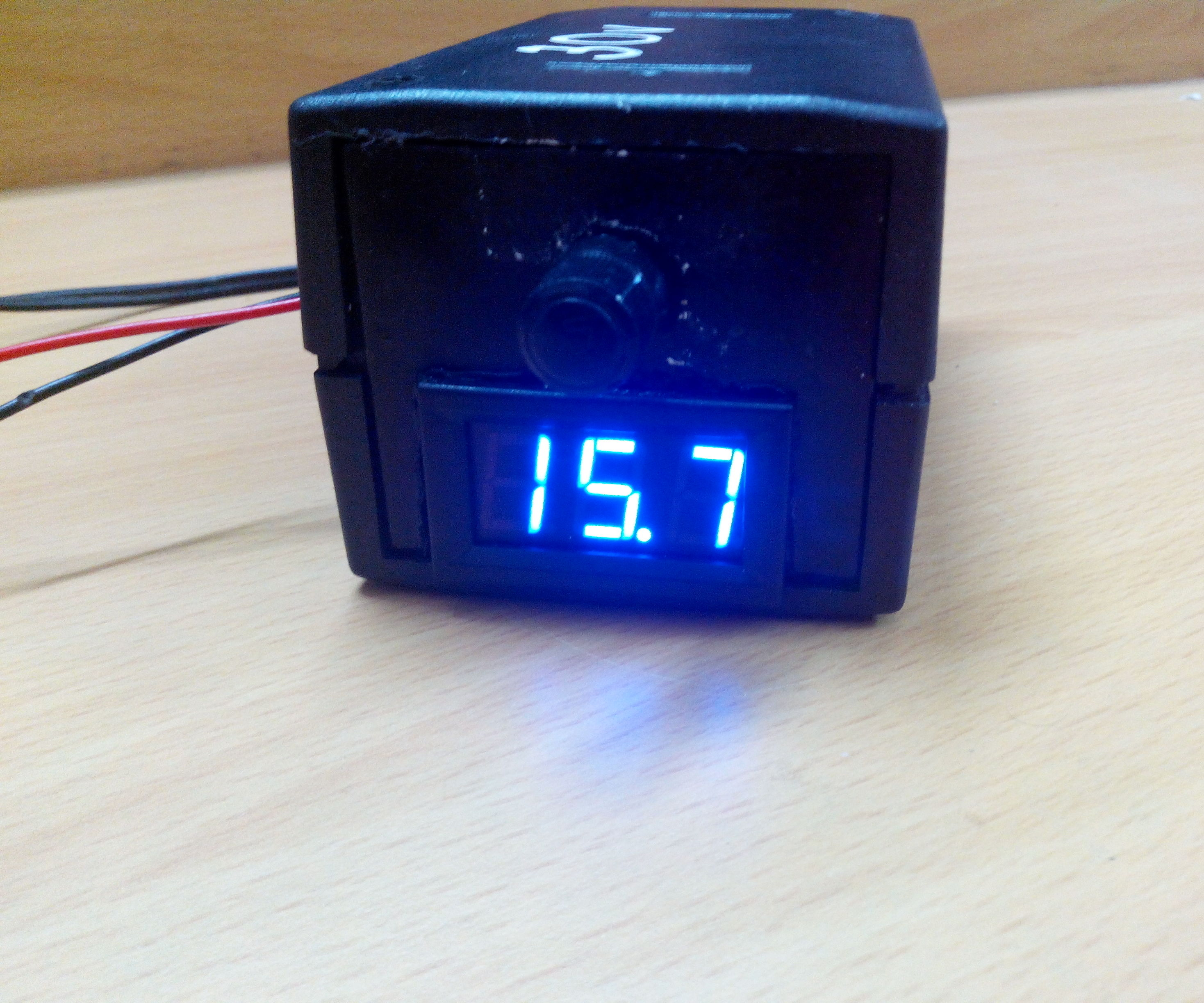 Simple Variable 30v 2A Power Supply From Scratch
