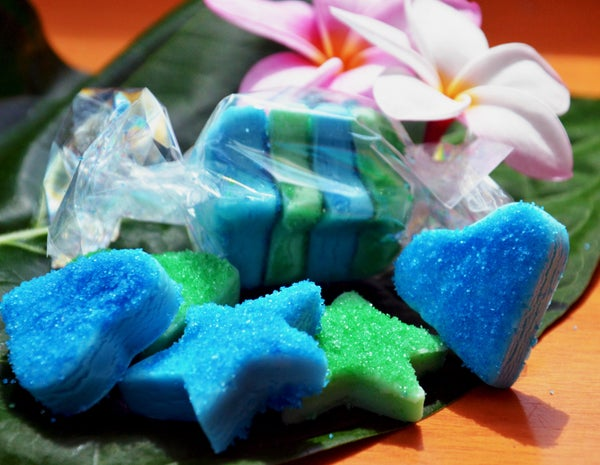 Cream Cheese Mints or Candies