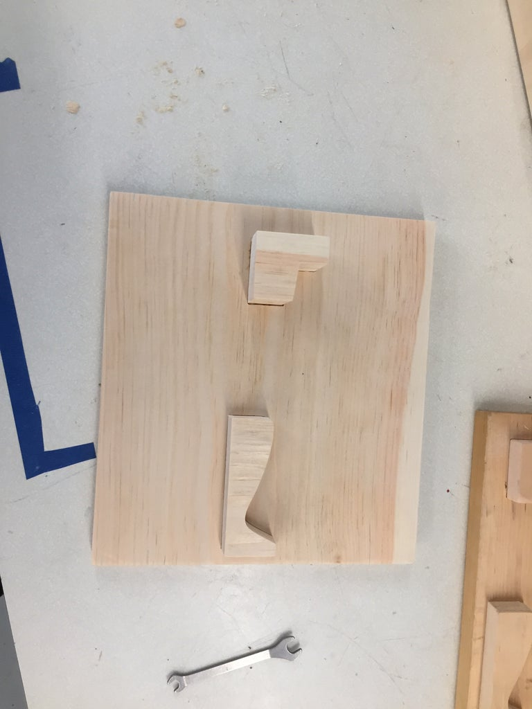 Gluing the Pieces Together