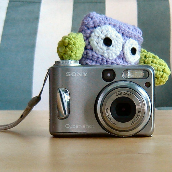 Simple Tips for Great Project Photos