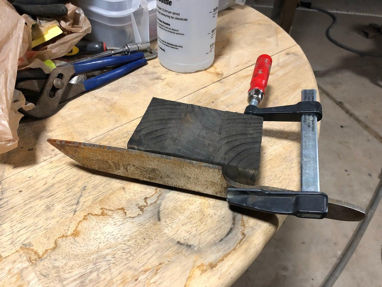 Bevel Cutting/Grinding