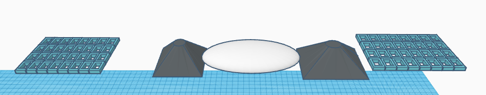 Details to the Main Part + Propeller