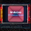 Arduino TFT Graphics Shield
