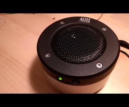 Dalek & Cyberman Voice Changer With Arduino Uno