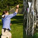 Throwing Arrows