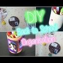 DIY Back to School ♡ Organisation Bureau