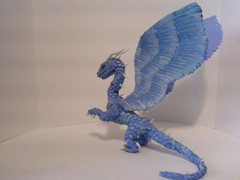 Some Photos of My Dragon :