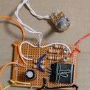 Infrared Transmitter