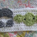 How to Make Cute Crochet Scrapbook Pages