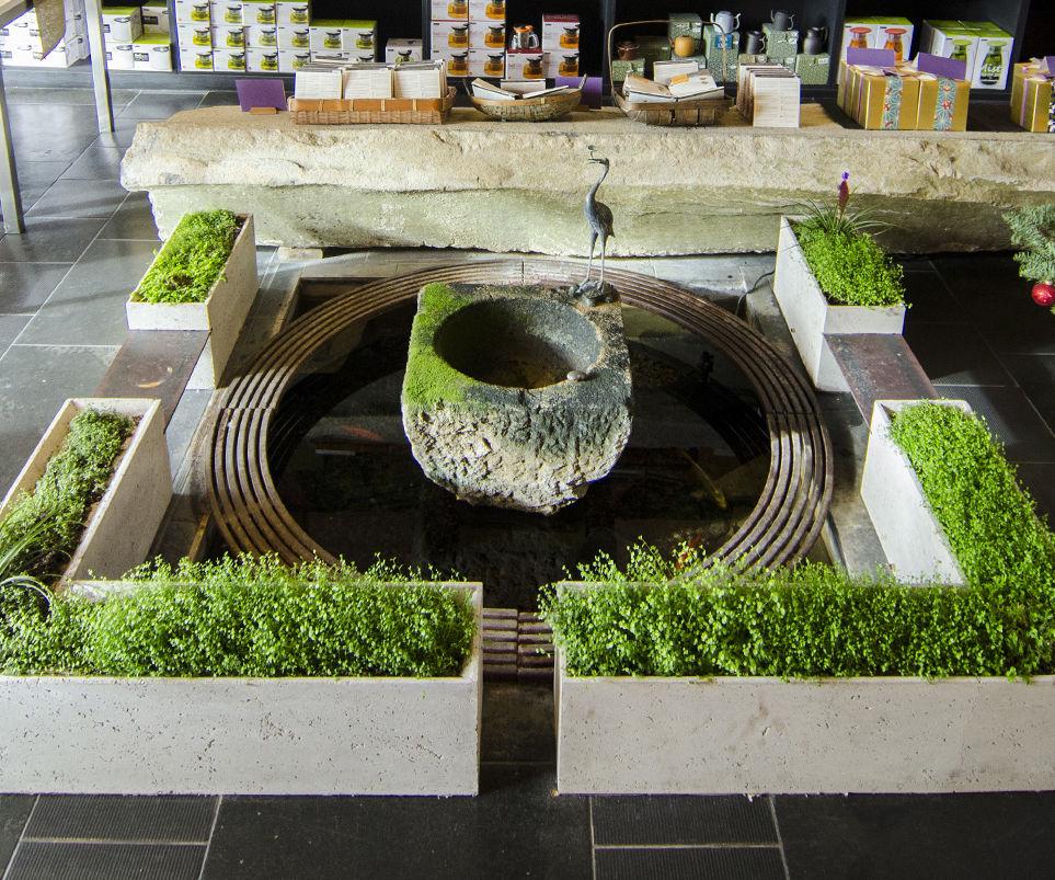 ShapeCrete :: Hypertufa Planters for Teance