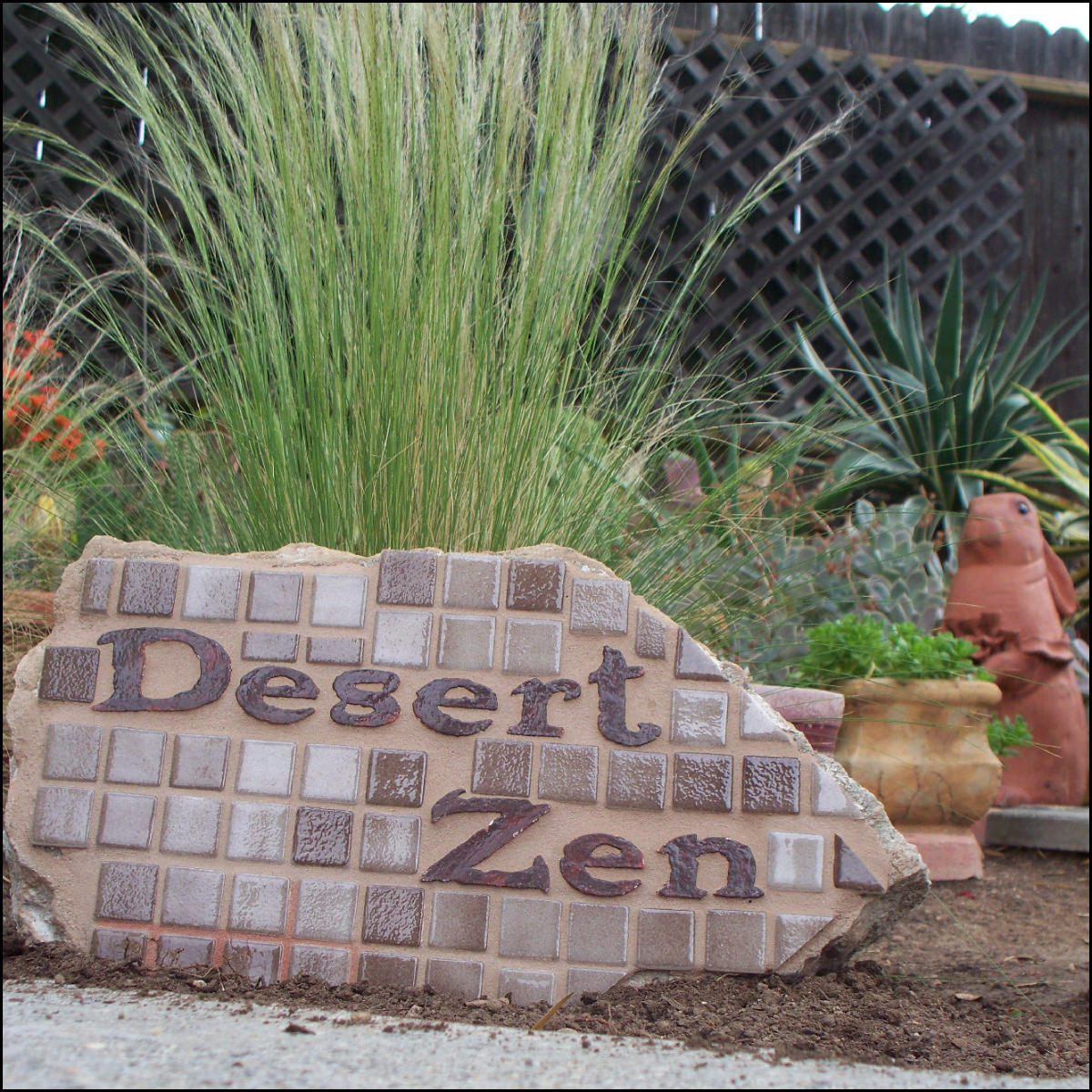 Garden Markers You Can Make