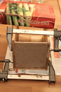 Assembling the Box