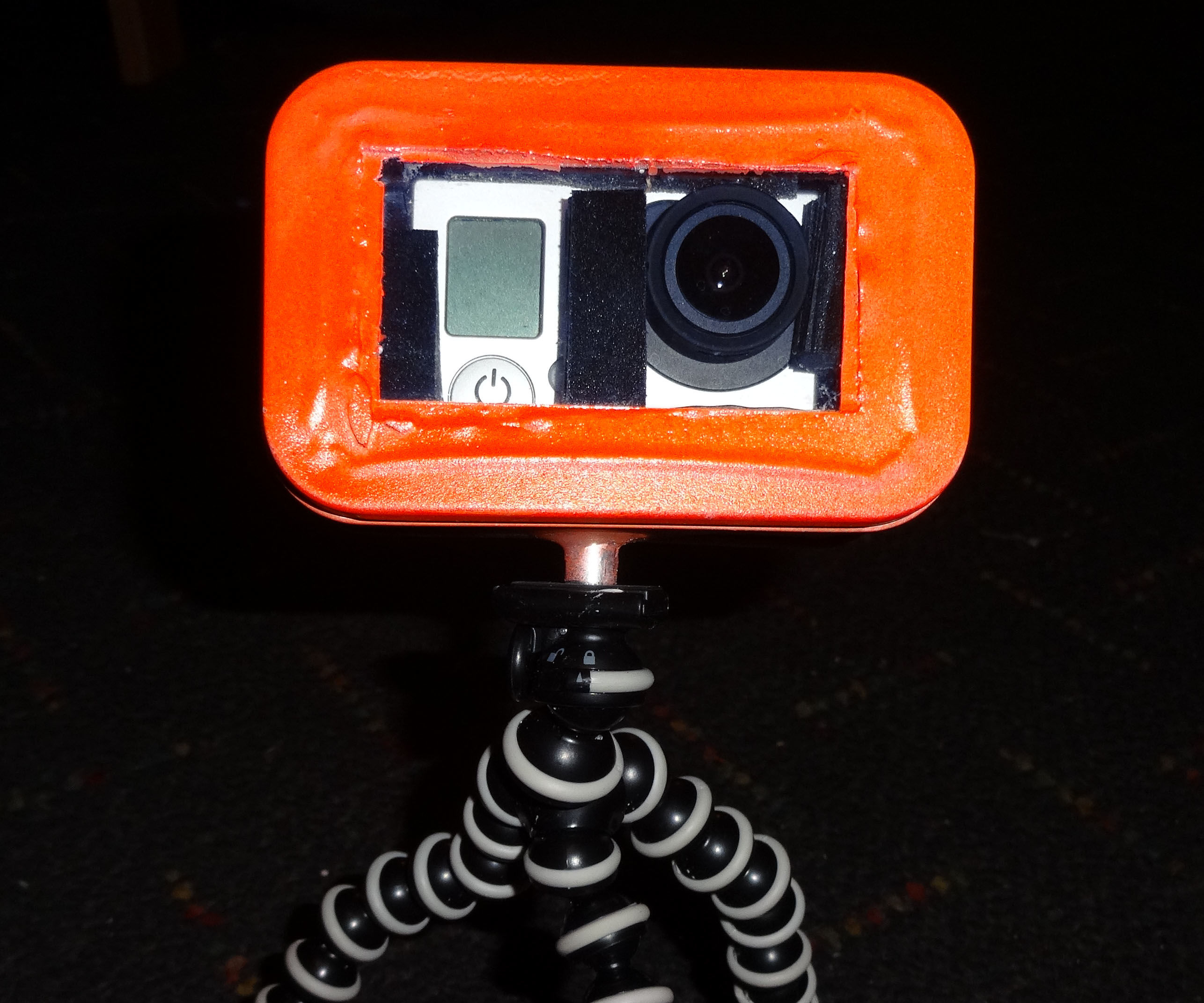 Altoids Box Protective Housing for GoPro