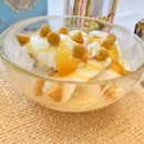 Wizarding World Inspired Butterbeer Ice Cream