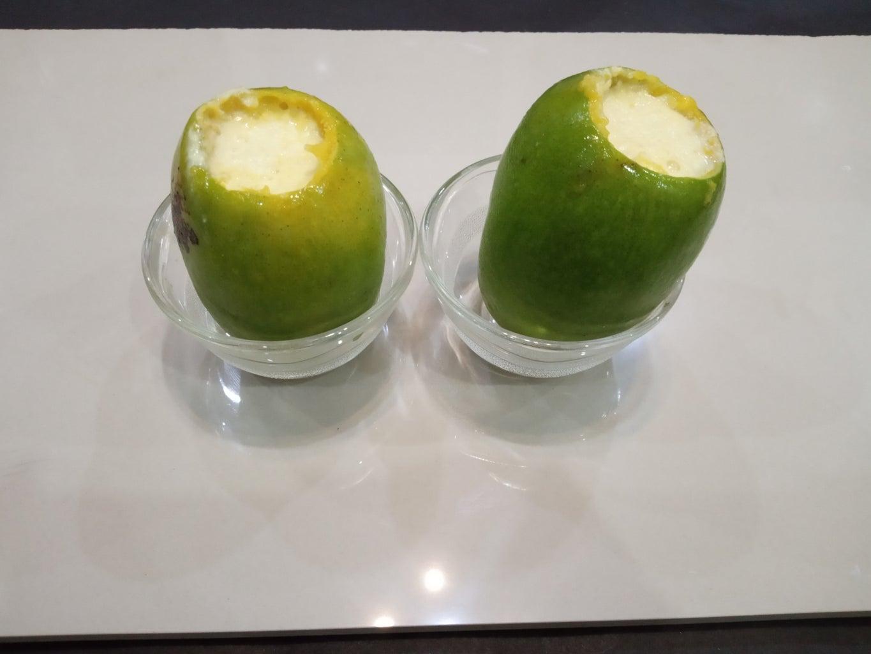 Mango Preparation