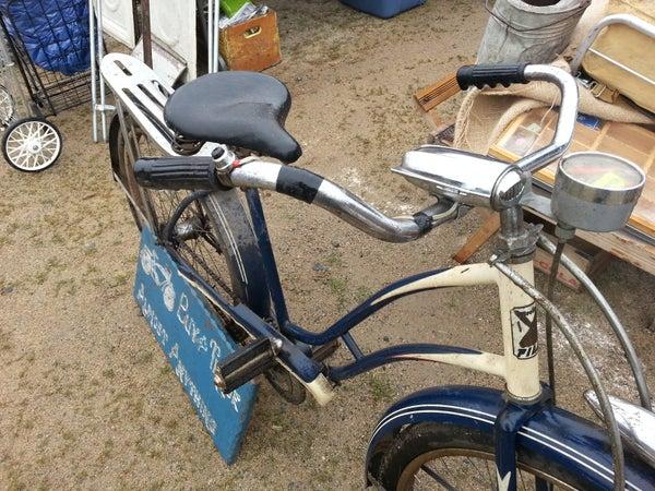 Make Your Own Vintage Bike Buzzer
