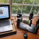 CylinDraw! a Cup-Specific Plotter & Engraver