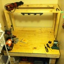 Compact Workbench Build