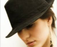 Pick a Hat That Looks Good on You!