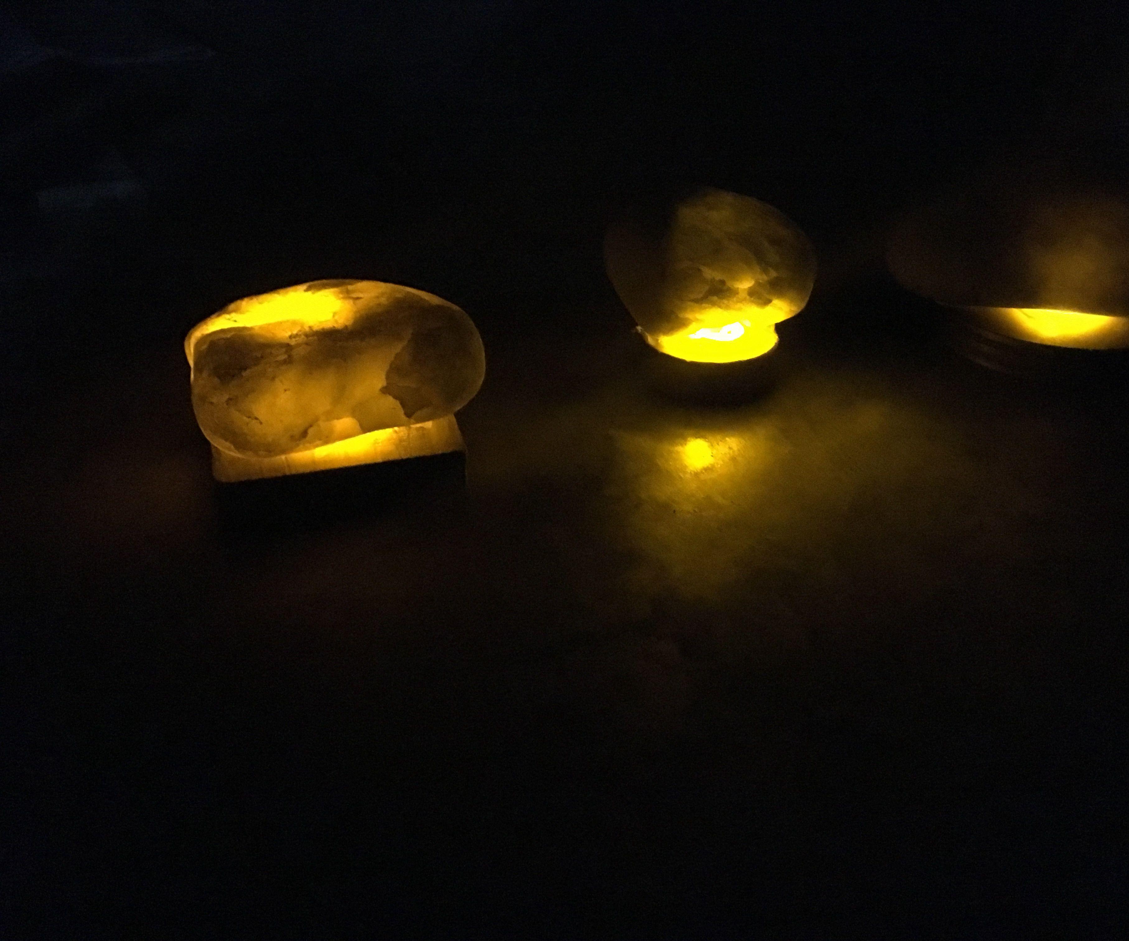 Quartz Light