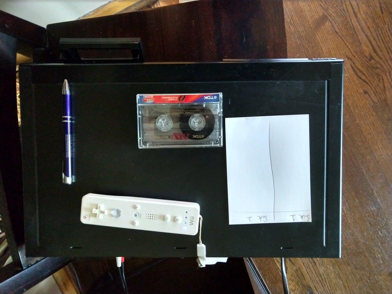 Set Up the Recording Platform