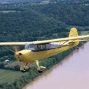 Restoring Old Aircraft Parts ( control wheel )