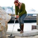 Urban Prospecting Detector