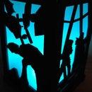 Star Wars Themed Lantern