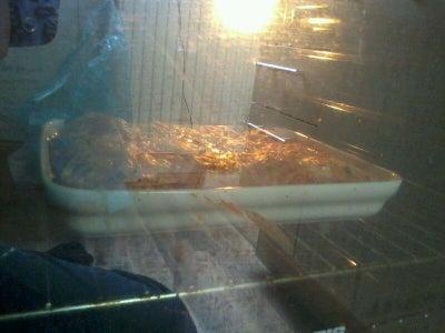 Finishing and Baking