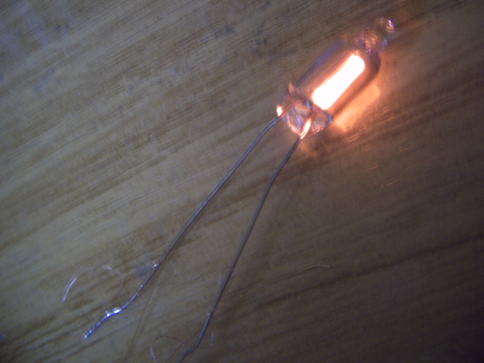 high voltage joule thief!