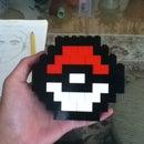 Lego Pokeball!