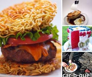 FOOD!!!!!!!!!