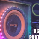 How to Make RGB Party LED for Audio | Music Visualizer