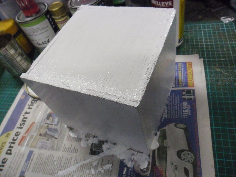 Paint the Box