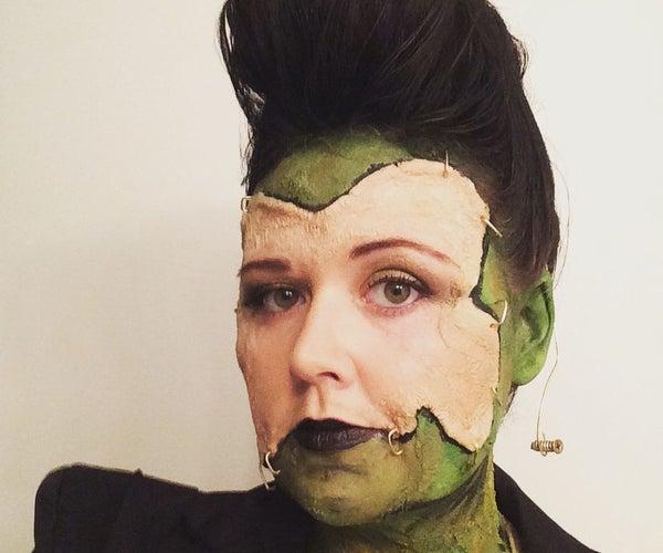 Female Frankenstein's Monster