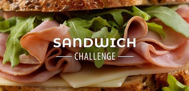 Sandwich Challenge 2020