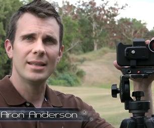 # 2 TFX Tv IPhone Lens Mount Tutorial