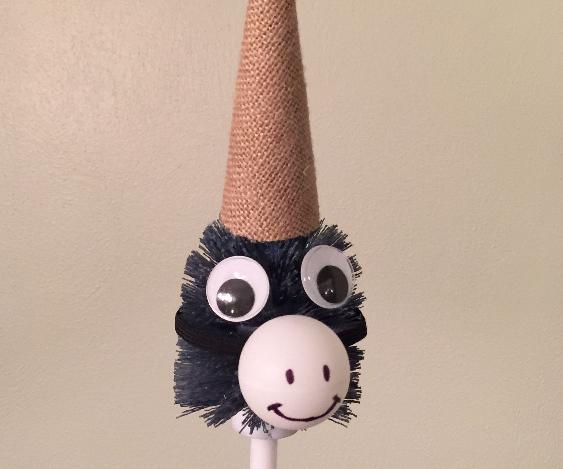 Papoy! Minion Unicorn Toy from Despicable Me