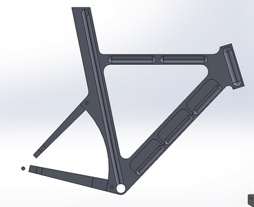 Bicycle Design Stage