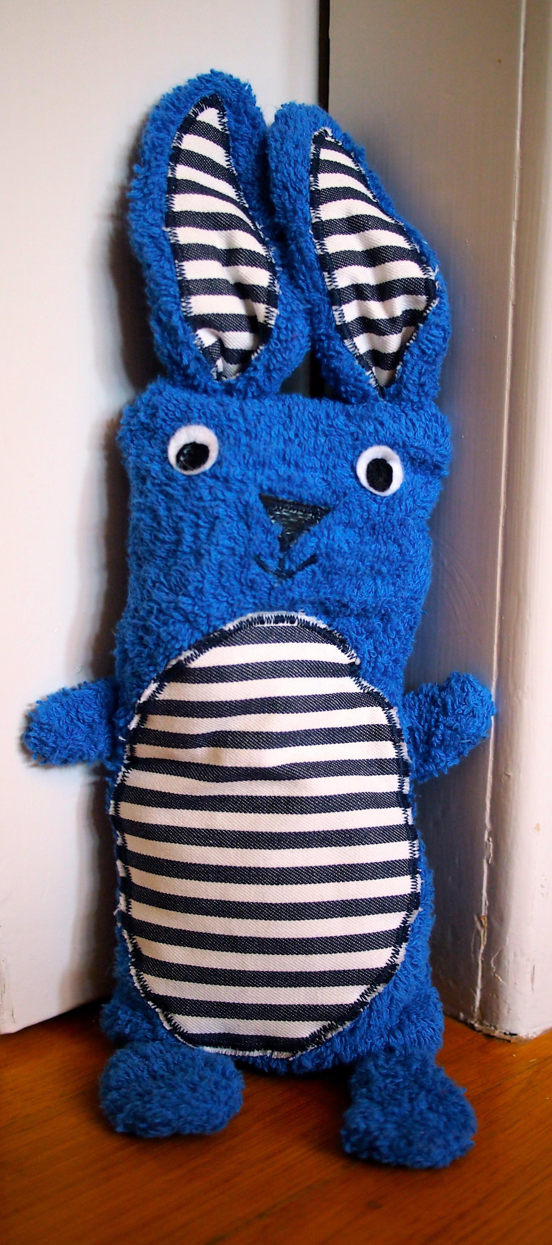Cuddly Rabbit for Babies / Children / Grown-ups