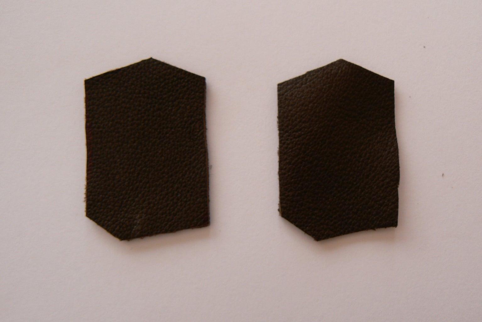 Cut Tardis Shape