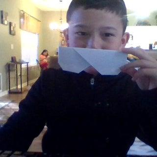 Origami Sunglasses