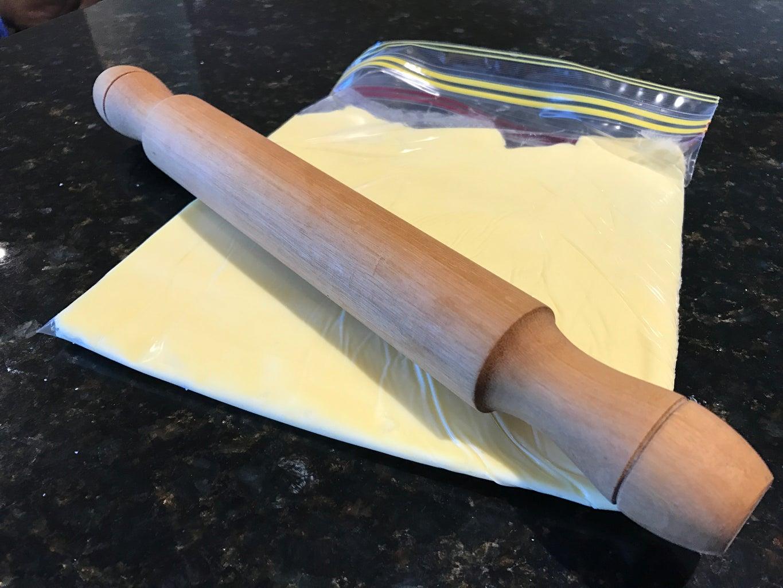 Make the Butter Slab
