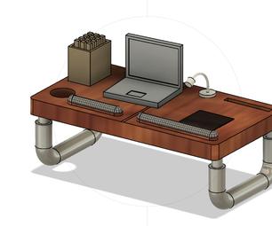 Lap-desk-top (name in Progress)