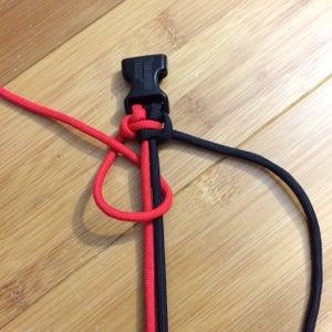 Rattler Paracord Bracelet - 2