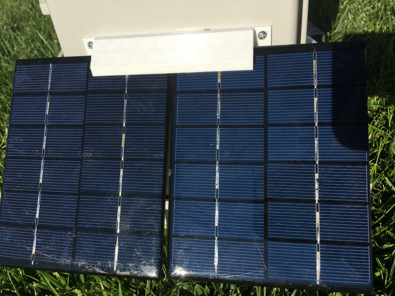 Sizing Your Solar Power Weather Station
