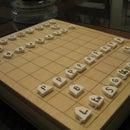 Portable Shogi Board