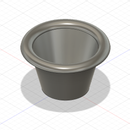 3min Easy Planter Using Fusion 360
